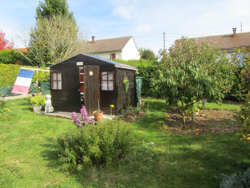 Vente maison / villa Alligny cosne 103000€ - Photo 16