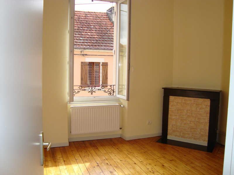 Location appartement Montlucon 330€ CC - Photo 1