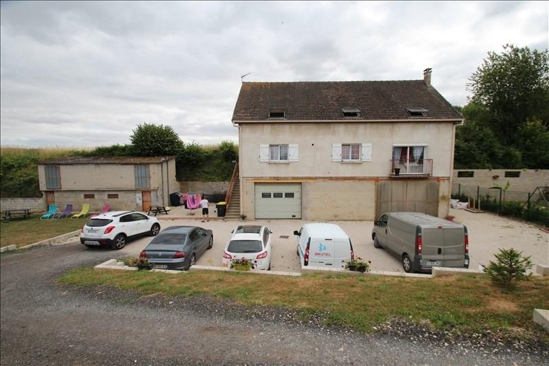 Sale building Mareuil sur ourcq 305000€ - Picture 1