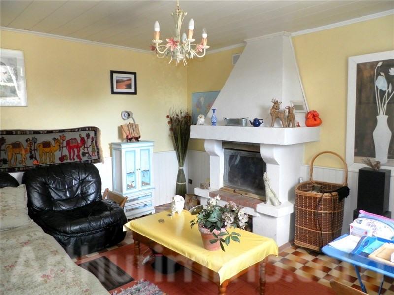 Sale house / villa St marcellin 210000€ - Picture 6