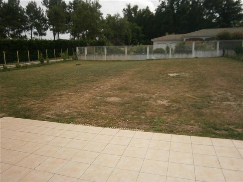 Sale house / villa St savin 190000€ - Picture 9