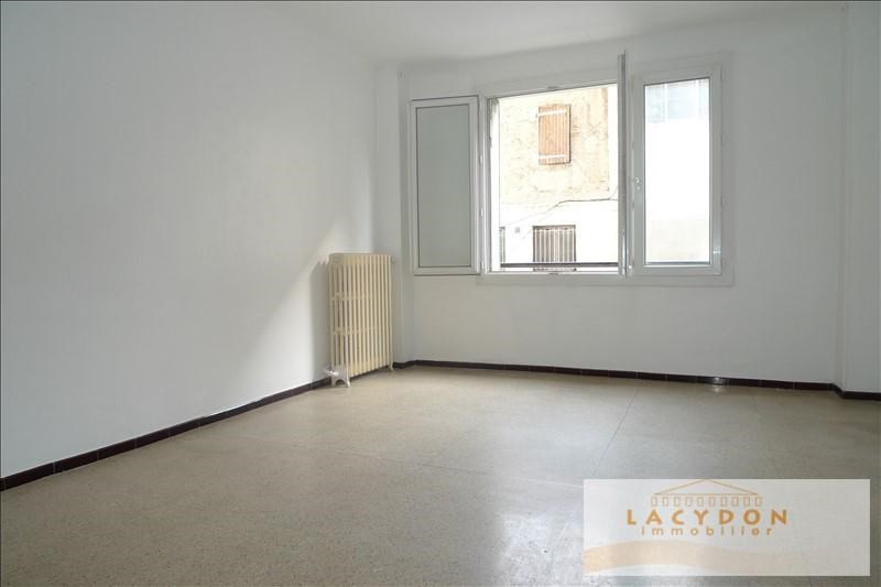 Location appartement Marseille 4ème 700€ CC - Photo 3