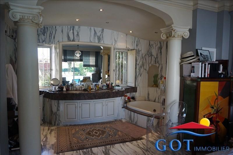 Verkoop van prestige  huis Perpignan 725000€ - Foto 10