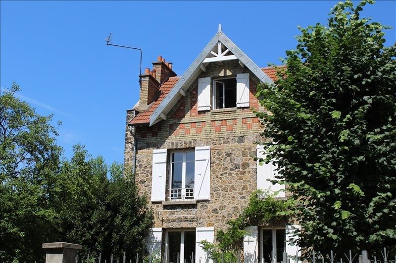Deluxe sale house / villa Bois colombes 1442000€ - Picture 9