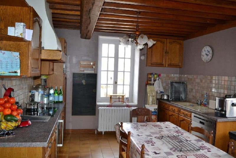 Sale house / villa Montsauche les settons 129000€ - Picture 2