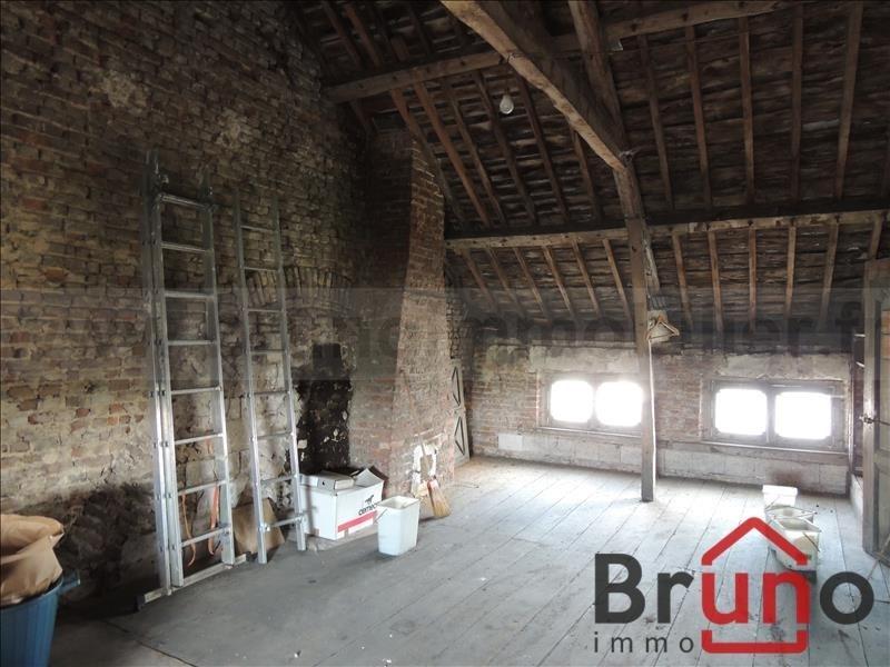 Verkoop  huis Crecy en ponthieu 100000€ - Foto 8
