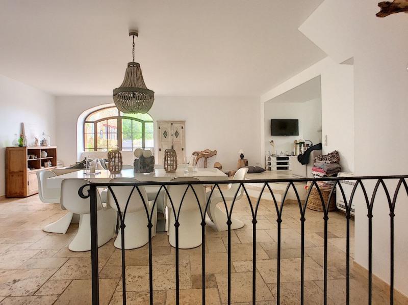 Venta de prestigio  casa Pernes les fontaines 606000€ - Fotografía 6