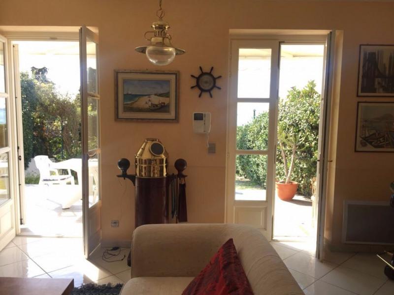 Sale apartment Menton 430000€ - Picture 7