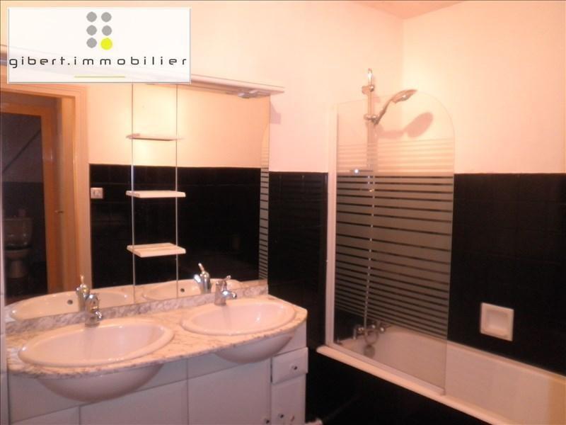 Location maison / villa Espaly st marcel 481,75€ +CH - Photo 2