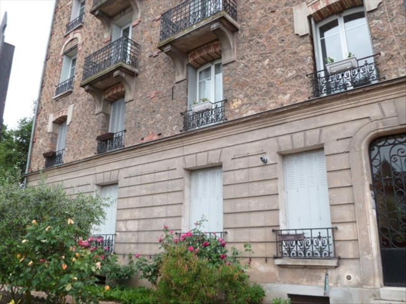 Sale apartment Sannois 178 000€ - Picture 1