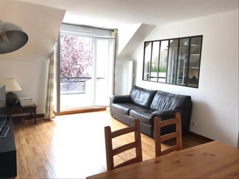 Vente appartement Lagny sur marne 349500€ - Photo 1