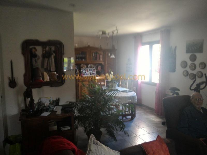 Lijfrente  huis Montélimar 55000€ - Foto 2