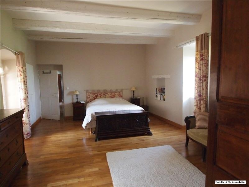 Deluxe sale house / villa Uzes 795000€ - Picture 15