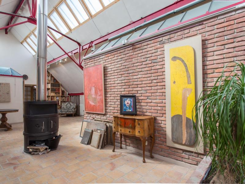 Vente de prestige loft/atelier/surface Courbevoie 1095000€ - Photo 6