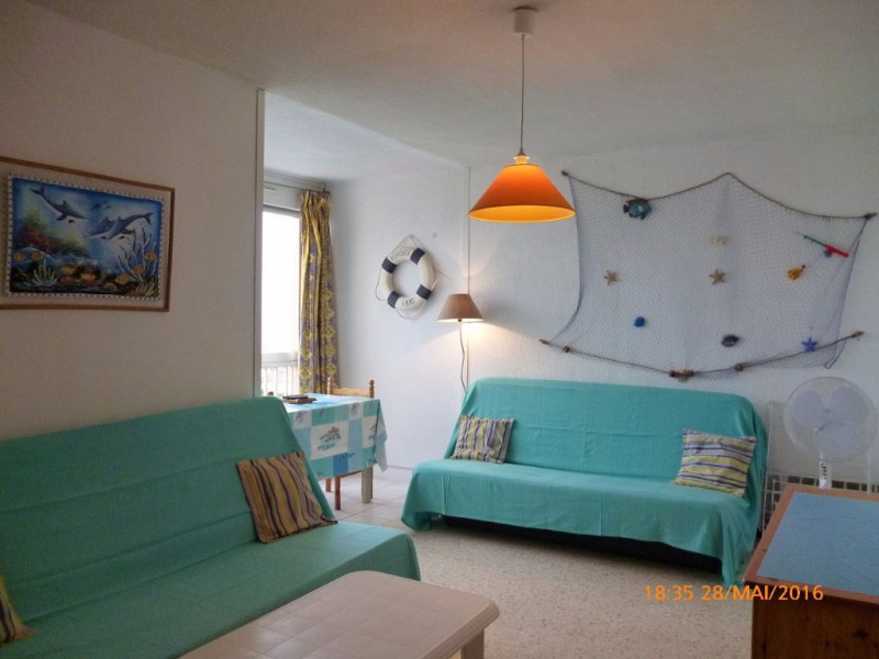 Sale apartment Carnon plage 106 000€ - Picture 4