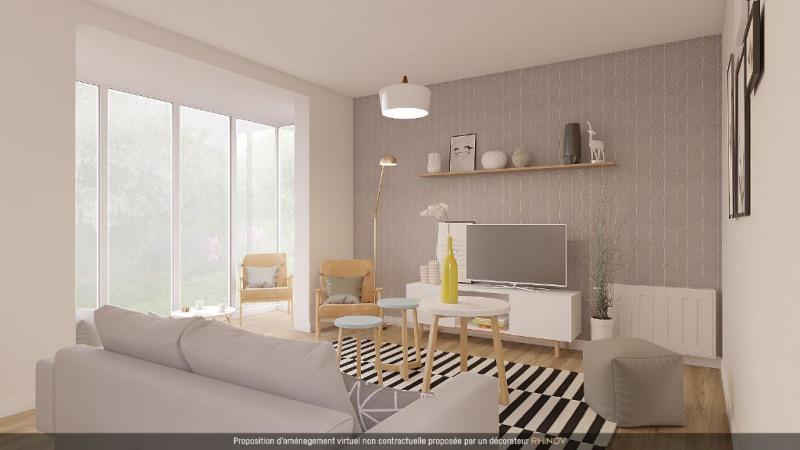 Sale house / villa Veyre monton 291500€ - Picture 1