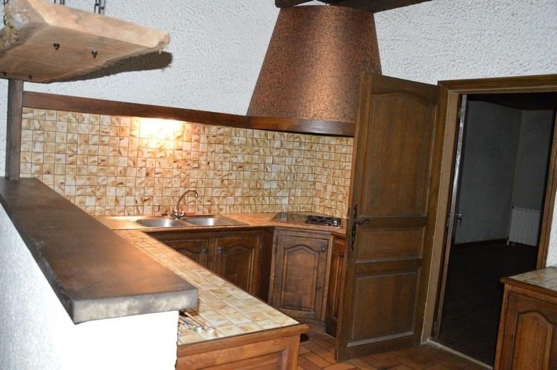 Vente maison / villa Figeac 191700€ - Photo 3