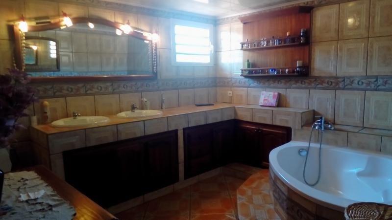 Vente maison / villa Entre deux 360000€ - Photo 5