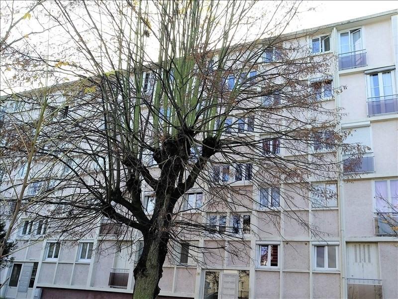 Venta  apartamento Bezons 155000€ - Fotografía 1