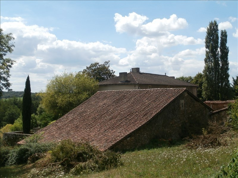 Vente de prestige maison / villa Perigueux 495000€ - Photo 4