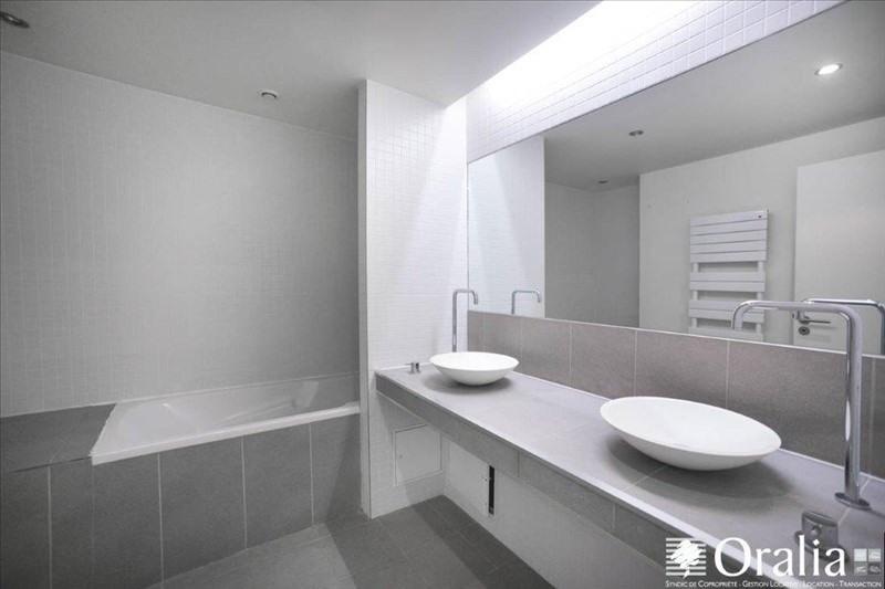 Vente appartement Paris 16ème 630000€ - Photo 5