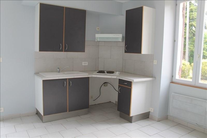 Rental apartment Langon 498€ CC - Picture 2