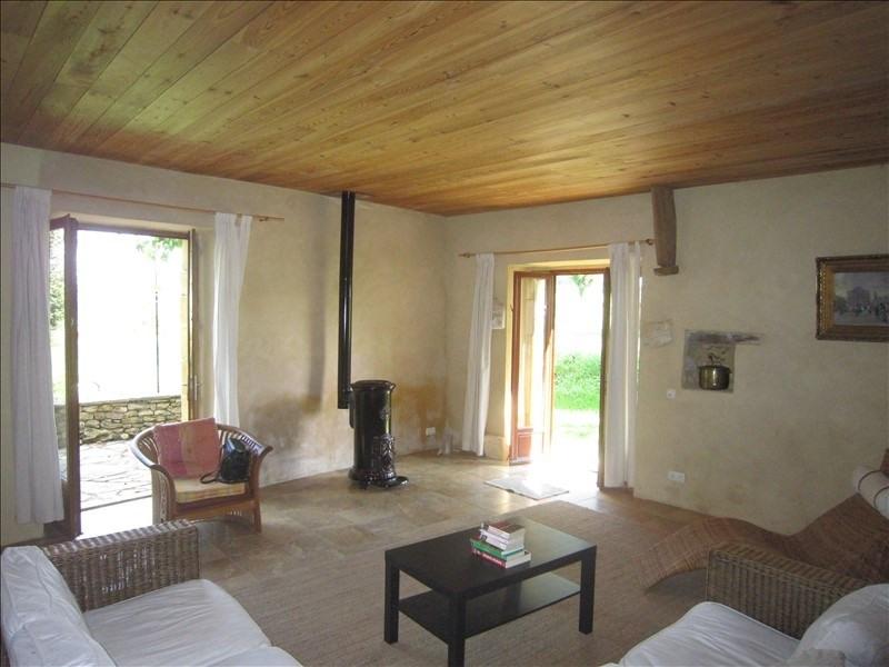 Sale house / villa Sagelat 346500€ - Picture 4