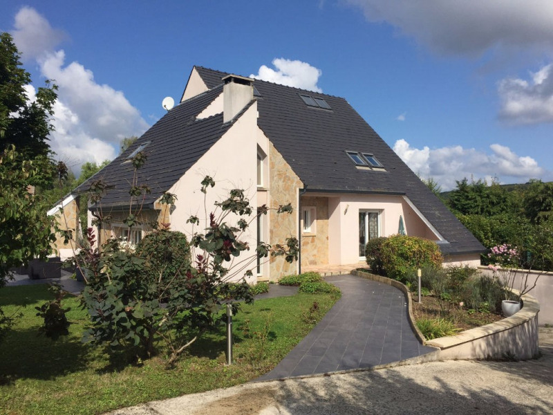 Sale house / villa Marcoussis 695 000€ - Picture 9