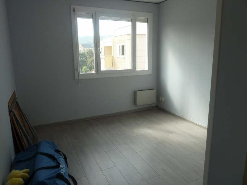 Sale apartment Bourgoin jallieu 199 900€ - Picture 4