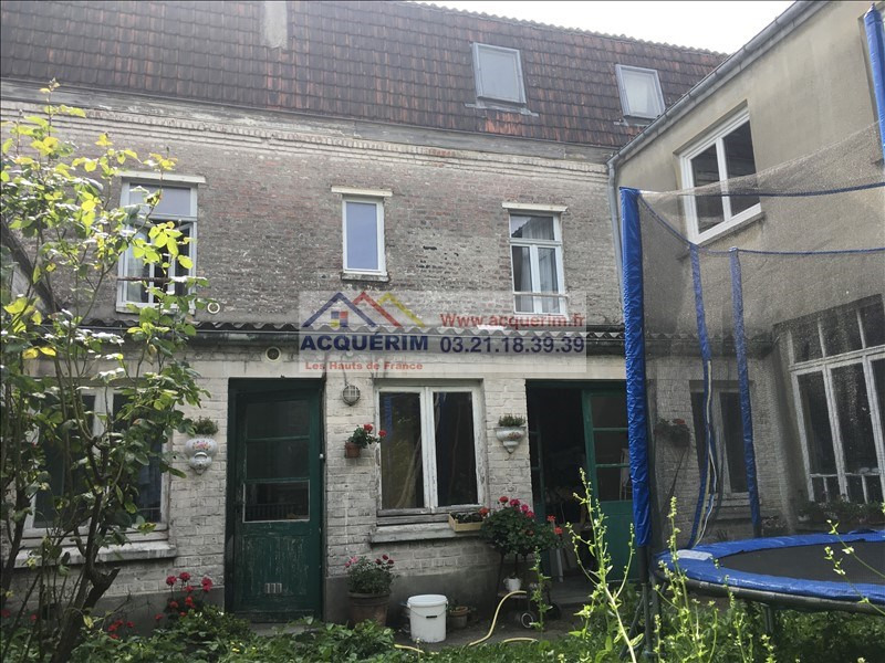 Vente maison / villa Carvin 332 000€ - Photo 2