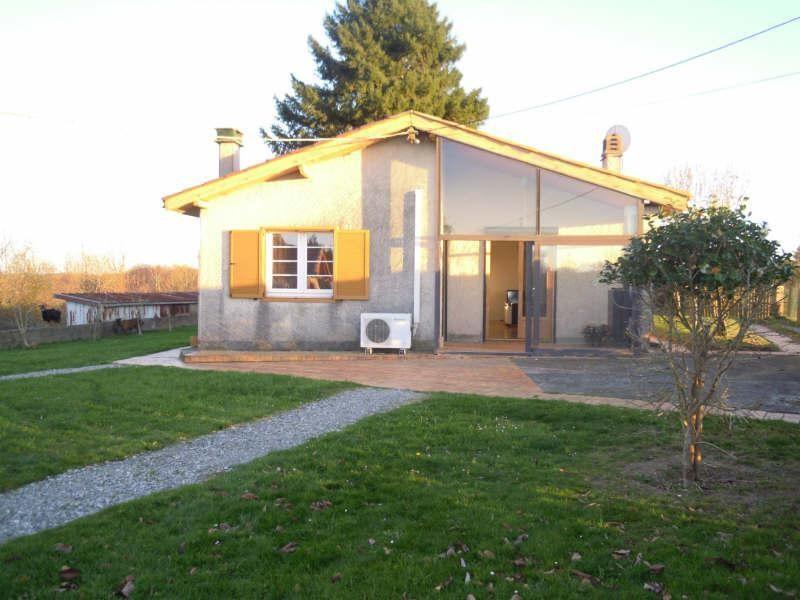Sale house / villa Sauveterre de bearn 148000€ - Picture 1