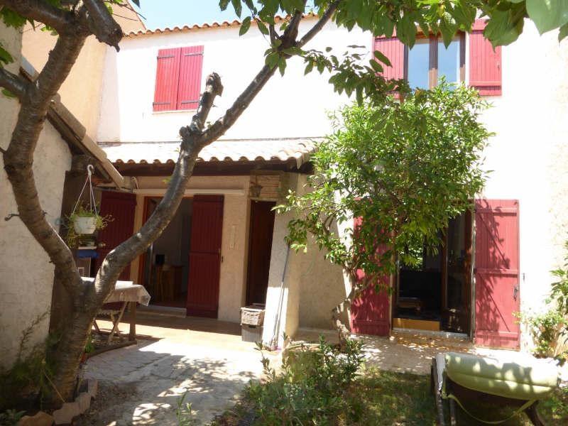Sale house / villa La garde 331500€ - Picture 1