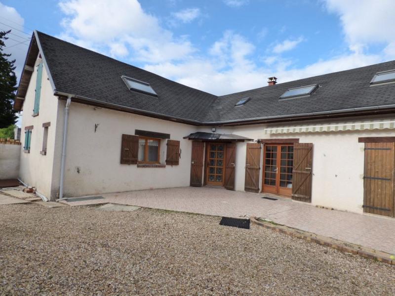 Vente maison / villa Les andelys 179000€ - Photo 1