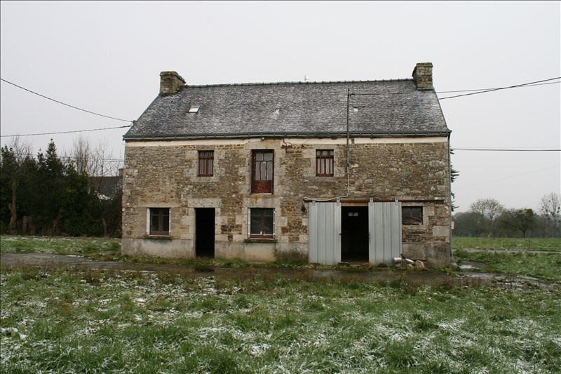 Vente maison / villa Hellean 29000€ - Photo 1