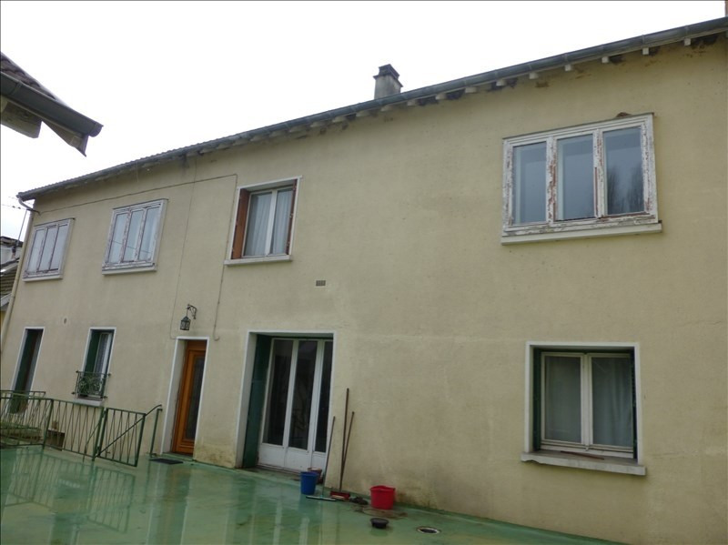 Verkoop  huis Villennes sur seine/ medan 420000€ - Foto 7
