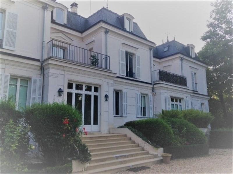 Revenda apartamento Croissy-sur-seine 640000€ - Fotografia 1