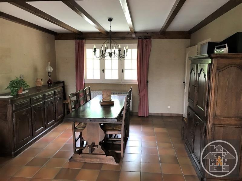 Vente maison / villa Ribecourt dreslincourt 173000€ - Photo 4