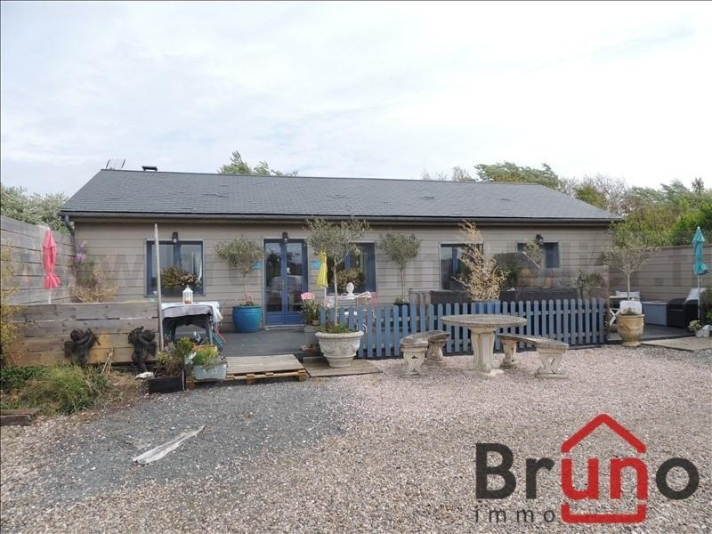 Verkoop  huis Le crotoy 231000€ - Foto 11