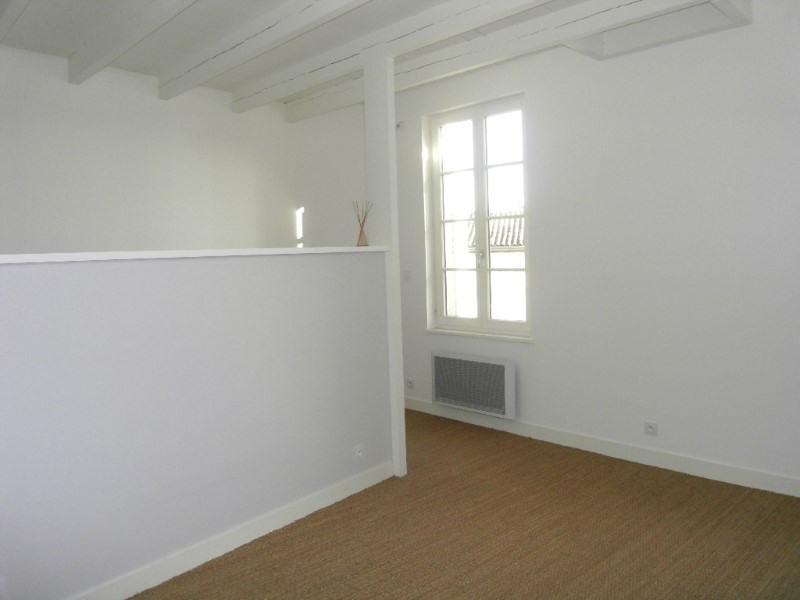 Rental house / villa Cherves richemont 569€ CC - Picture 4