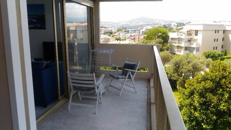 Location appartement Antibes 850€ CC - Photo 3