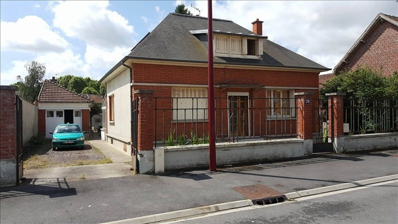 Sale house / villa Tergnier 142 800€ - Picture 1