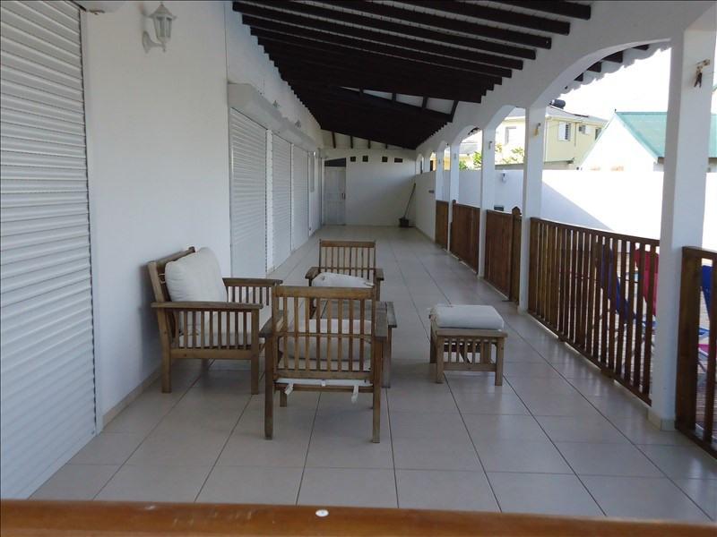 Deluxe sale house / villa Ste anne 580000€ - Picture 3