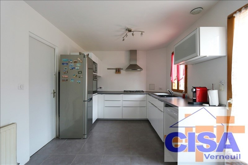 Vente maison / villa St martin longueau 239000€ - Photo 2
