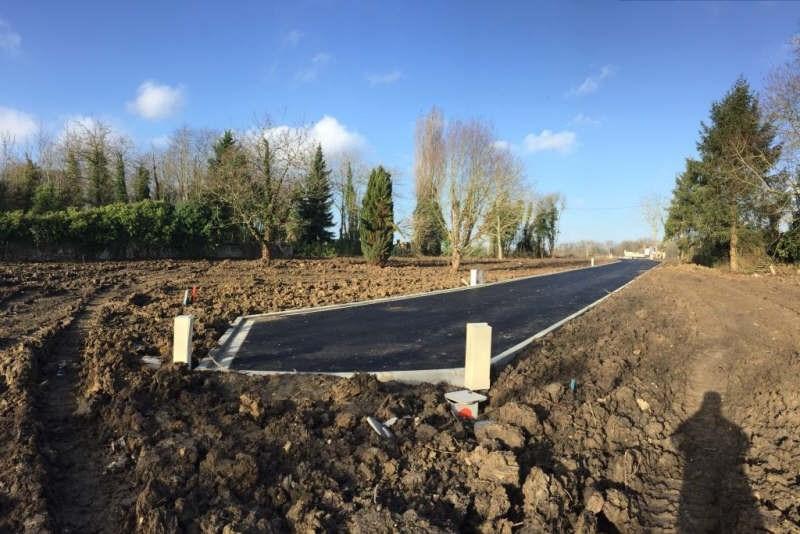 Vente terrain Beynes 125000€ - Photo 7