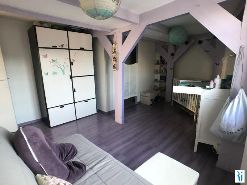 Sale apartment Rouen 320000€ - Picture 9
