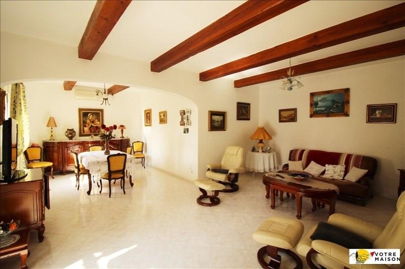 Sale house / villa Salon de provence 550000€ - Picture 2