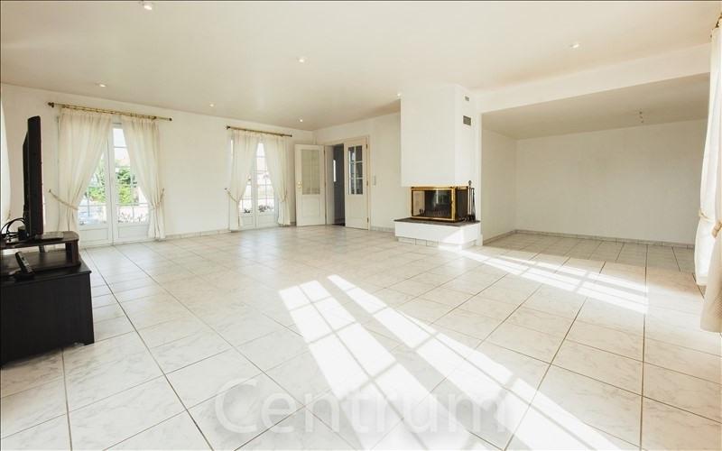 Vente de prestige maison / villa Metz 332900€ - Photo 5