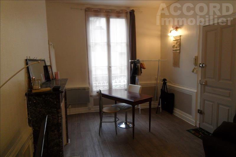 Sale apartment Troyes 52500€ - Picture 4