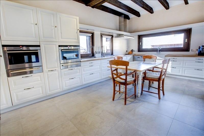 Verkoop van prestige  huis Montriond 969000€ - Foto 3
