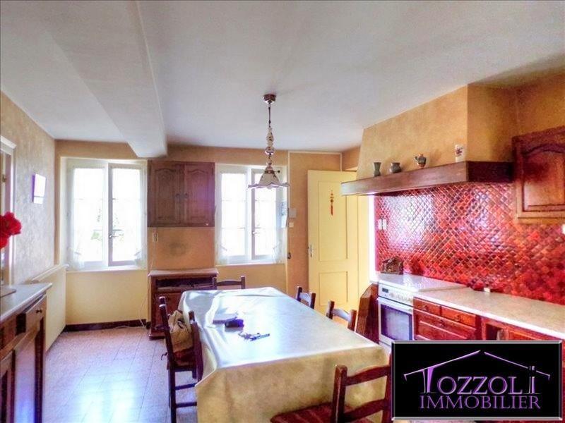 Sale house / villa Bourgoin jallieu 159500€ - Picture 4